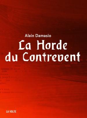 couverture horde-2014-orange.indd