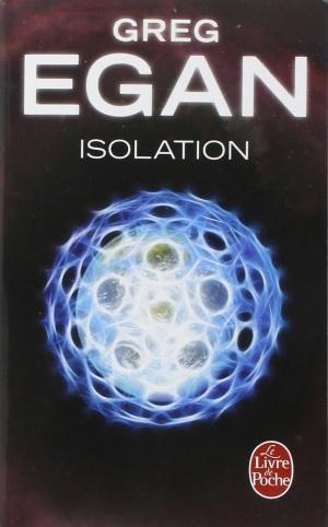 isolaiton