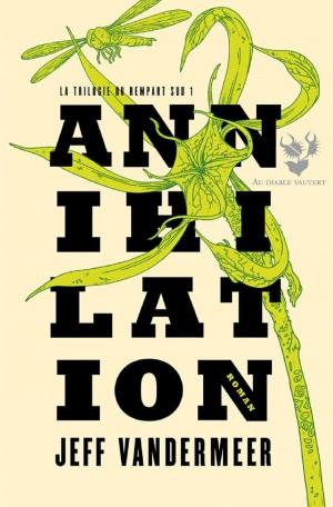 Annihilation-1