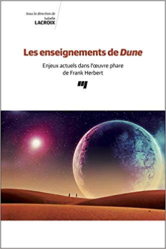 enseignements de dune